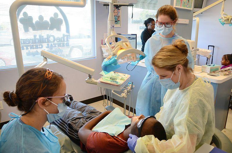 Dental Benefits for Children