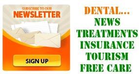 Dental Disaster Newsletter