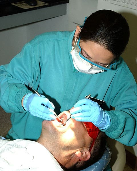 Fears of Dental Treatment