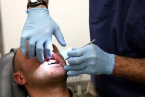 dental service cuts