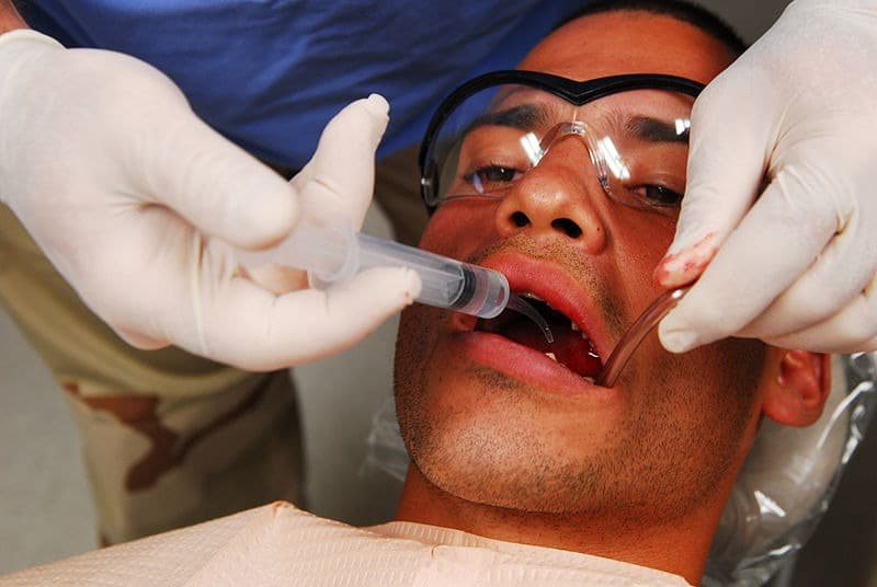 Medicaid dental care