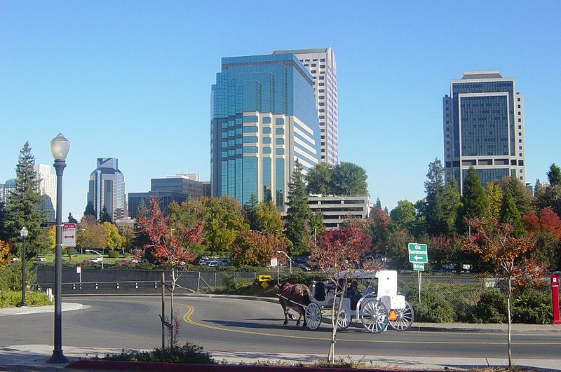Sacramento Medical Center