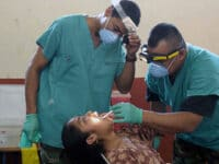 Patients with Developmental Disabilities to Be Treated with Dentists