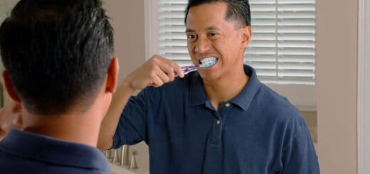 dental prevention therapy