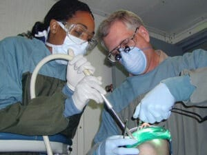 Dental Benefits for Employees