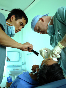 Dental Surgery Program