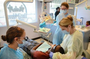 School Dental Care