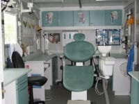Mobility Added to Dentist Office in the Bay Area