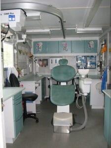 mobile Dentist