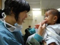 Expect Dental Benefits for Kids from Covered California