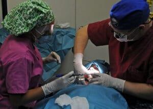 Oral Surgery Fear