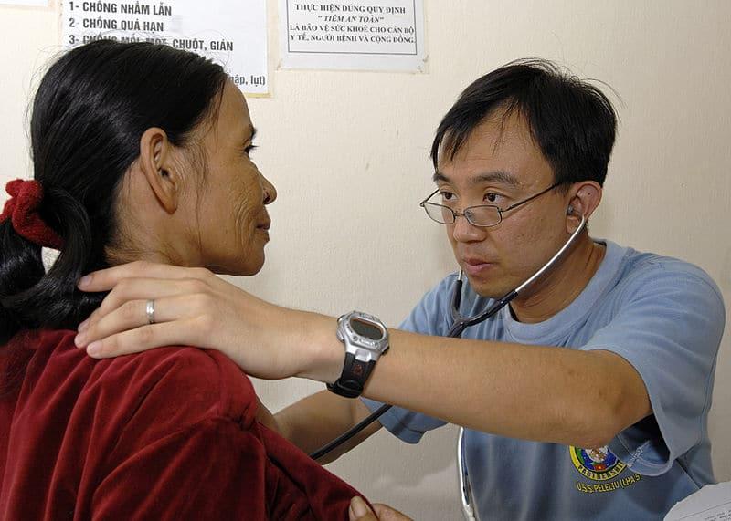 Thailand dentists