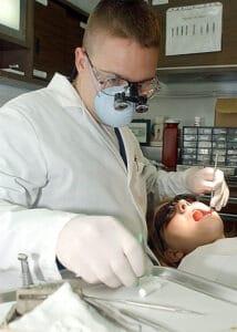 free dental service