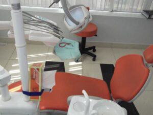 medicaid dental room