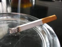 Dental Health Decreases with Each Cigarette Smoked