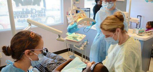 dental care campaign
