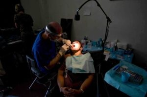 Dental Treatment in Israel