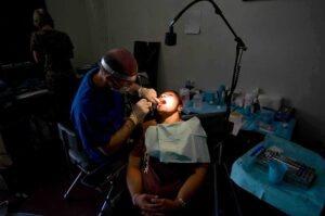 Dental Treatment in Israel