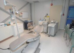 New Affordable Clinic for Residents of Robeson