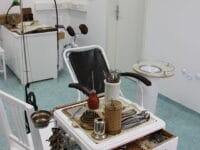Free Dental Clinic for Veterans Opened
