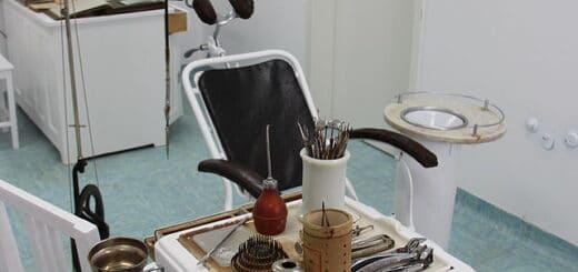 dental clinic for veterans