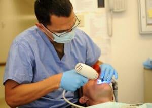 mobile dental clinic for kids