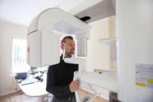3D X-ray Dentistry