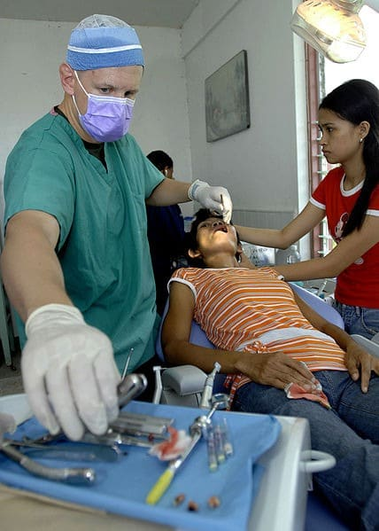 Funding Dental Services