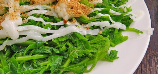 Nutritional Habits