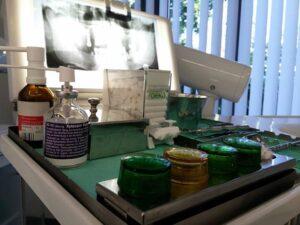 drugs for dental pain
