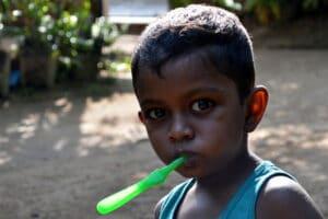 Dental Health of Kids