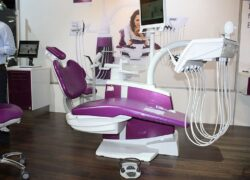 New Concept in Dental Care Presented