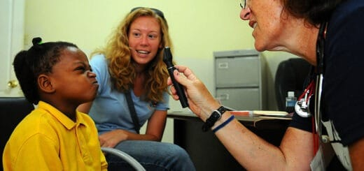 Dental Services Abroad