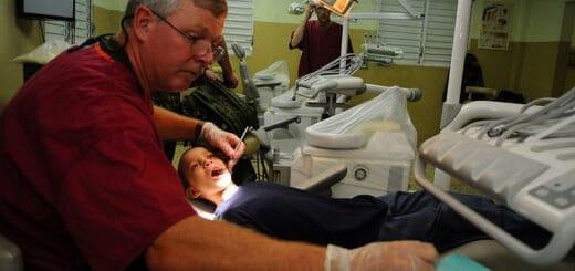 Dental Services in Minnesota