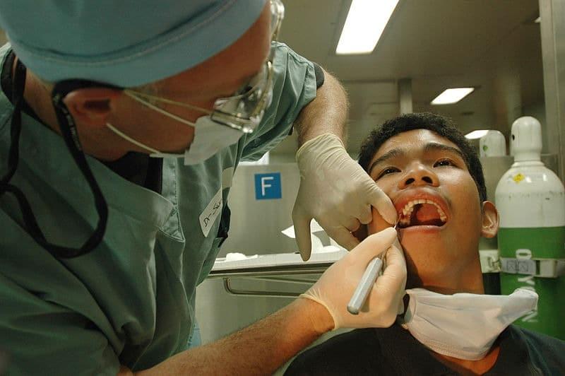 Pull Teeth