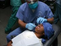 Community Dental Care Fills Gap in Dental Care