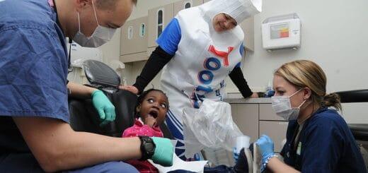 Dental clinic for kids