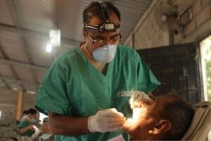 free dental day