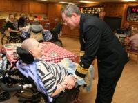 Dental Problems in Seniors Staying in Nursing Houses
