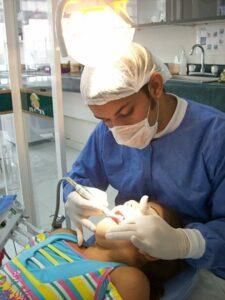 dental care for kids