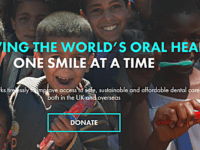DentalAid works hard to improve Dental Health in the UK and around the World