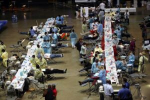 Free dental clinic in Iowa
