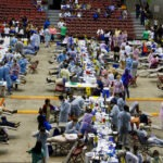 Free Dental Clinic Dec. 2-3 at Pensacola High School, Florida