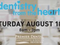 August 18 is Free Dental Care Day at Omaha, Nebraska
