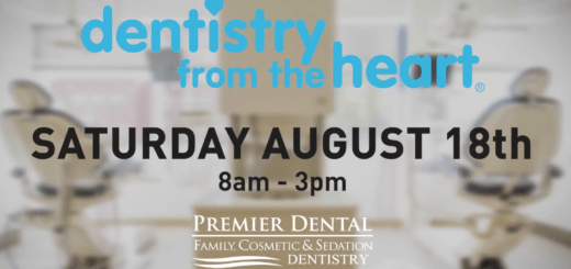 free dental attention in Omaha, NE