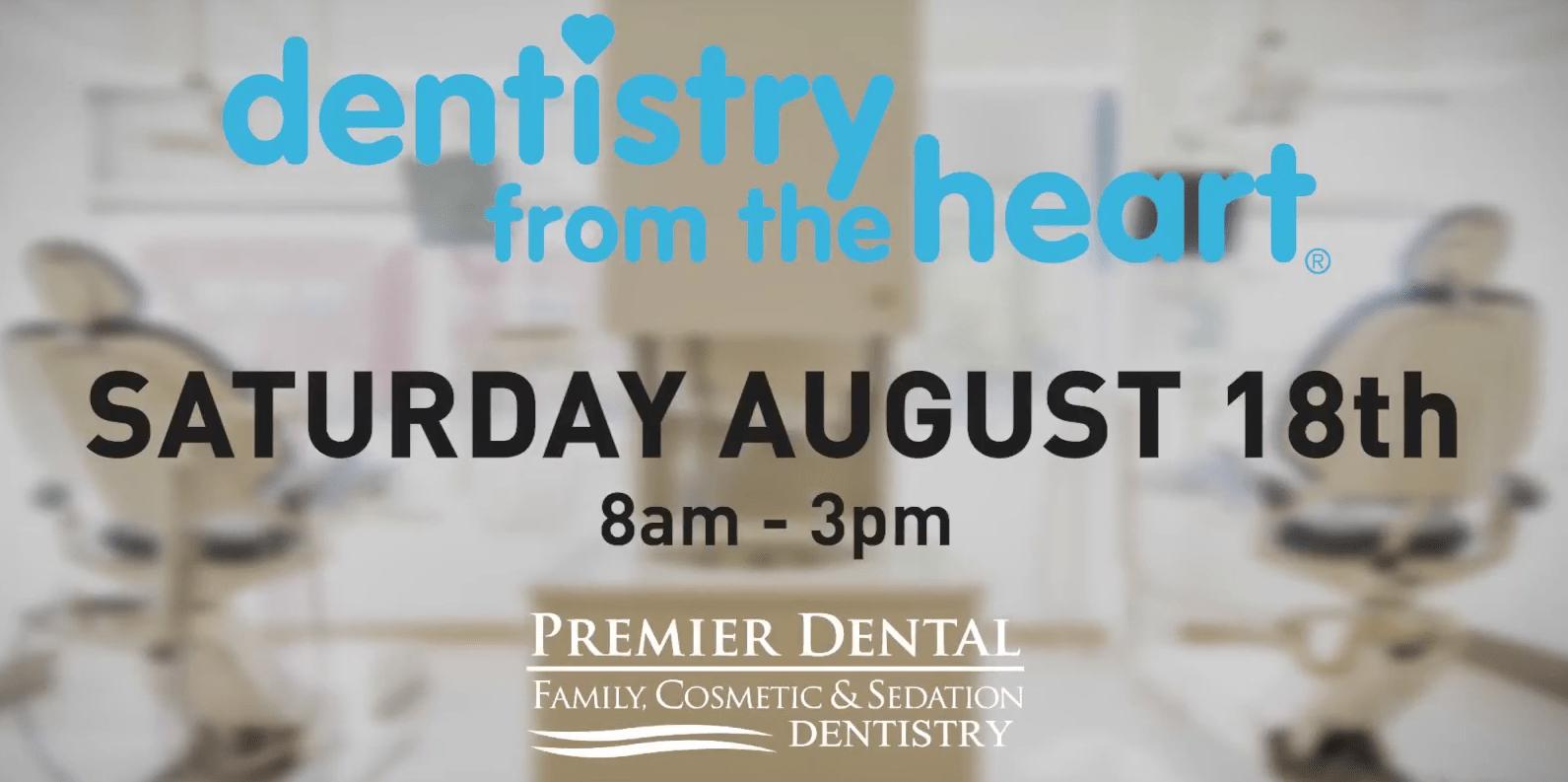 free dental attention in Omaha, NE