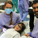 Free dental screenings and cleanings for children in Ravenswood and Ripley, WV