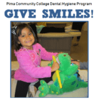 Free Dental Clinic for Uninsured Kids at Pima Community College