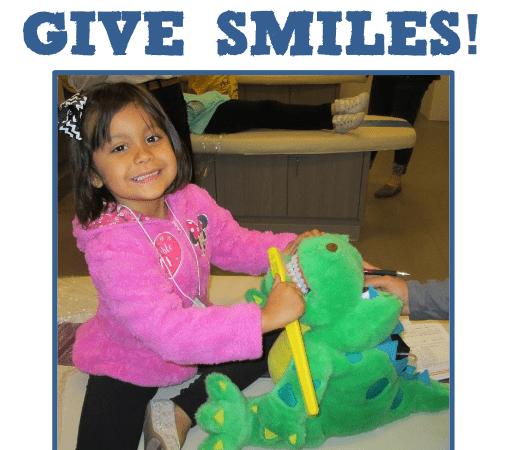 Free dental care Tucson Arizona