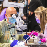 free dental clinic in oklahoma